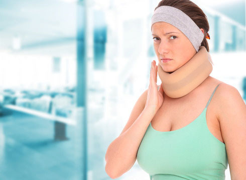 Neck Injuries