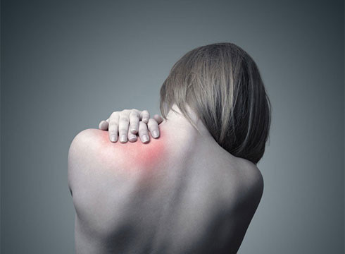 Whiplash, Neck and Back Injuries